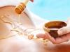 Медовий масаж тіла